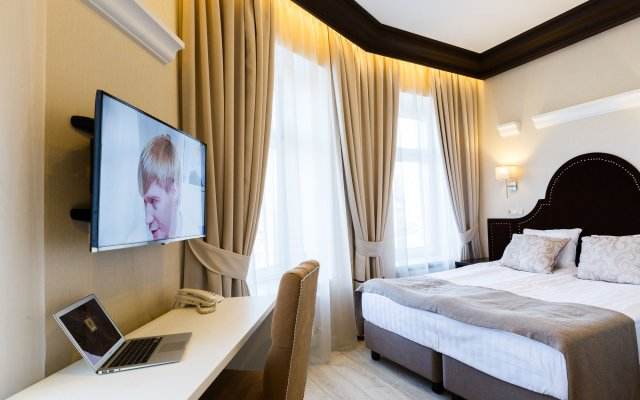 Мини-отель Далиси комната для гостей