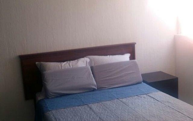 Отель Estancia Confortable Davila комната для гостей