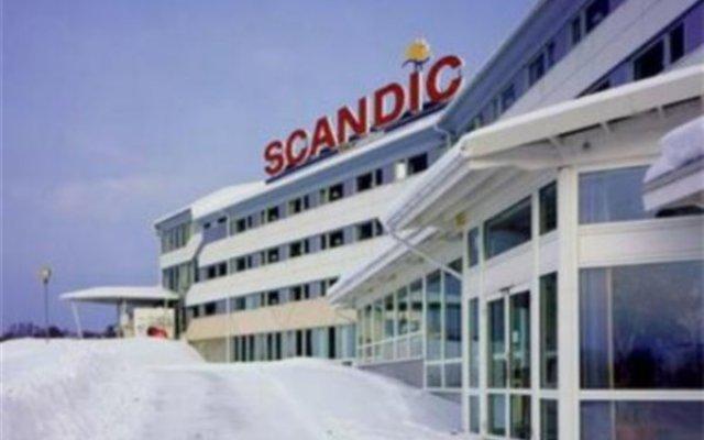 Scandic Tromso