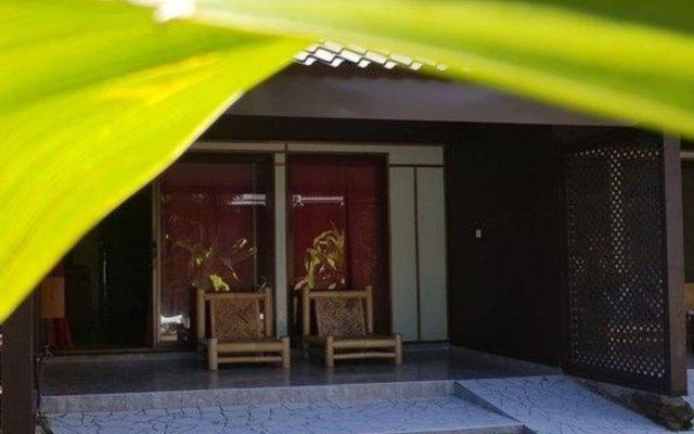 Отель Kaveka Французская Полинезия, Папеэте - отзывы, цены и фото номеров - забронировать отель Kaveka онлайн вид на фасад