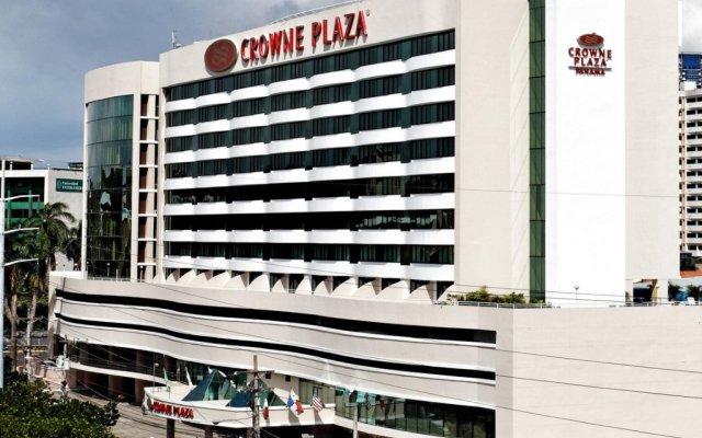 Crowne Plaza Panama 0