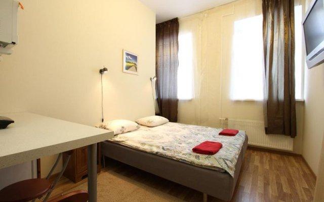 Апарт-отель на Коломенской, 20 комната для гостей