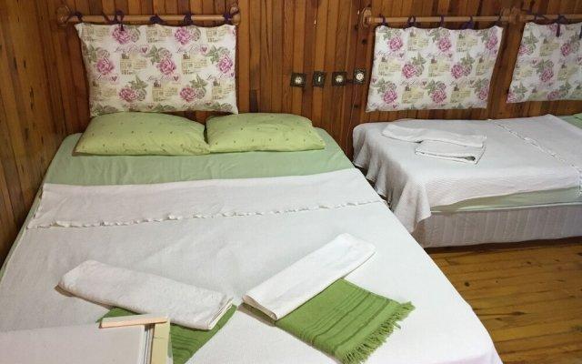Belen Hotel Турция, Сиде - отзывы, цены и фото номеров - забронировать отель Belen Hotel онлайн комната для гостей