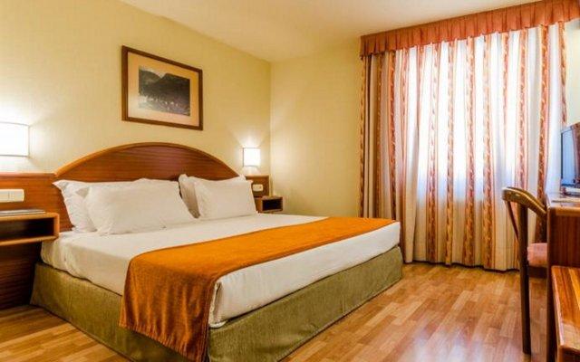 Hotel Metropolis 1