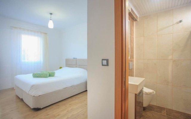 Apart Likya Garden 1 Турция, Калкан - отзывы, цены и фото номеров - забронировать отель Apart Likya Garden 1 онлайн комната для гостей