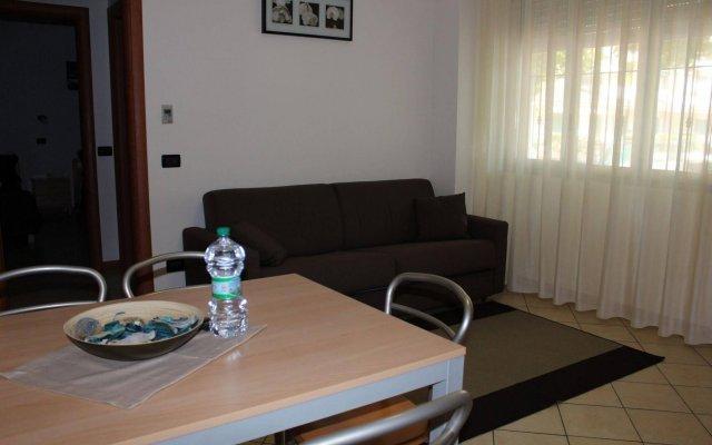 Отель Residence Cigno Италия, Римини - отзывы, цены и фото номеров - забронировать отель Residence Cigno онлайн комната для гостей