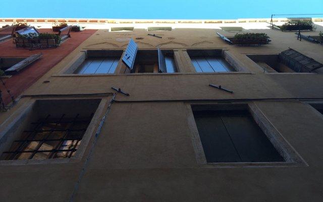 Отель Polo's Treasures Италия, Венеция - отзывы, цены и фото номеров - забронировать отель Polo's Treasures онлайн вид на фасад
