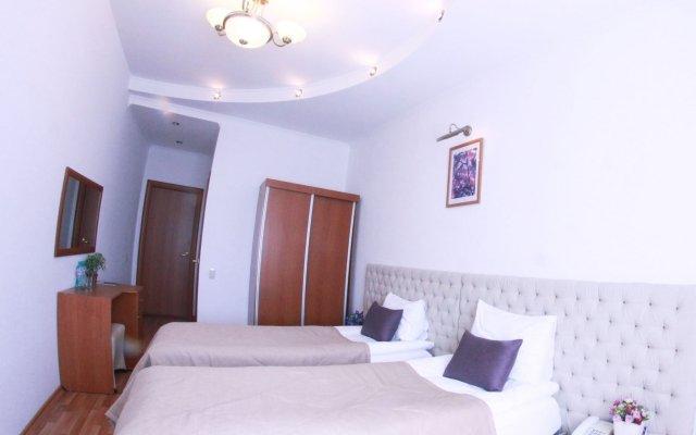 Гостиница Мой уютный дом в Кургане отзывы, цены и фото номеров - забронировать гостиницу Мой уютный дом онлайн Курган комната для гостей