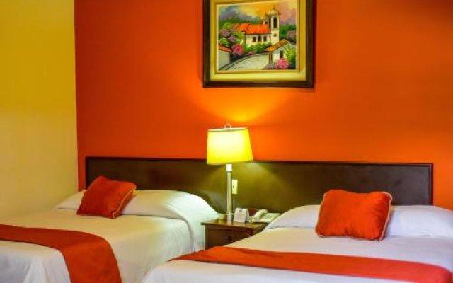 Hotel Posada de Don Juan