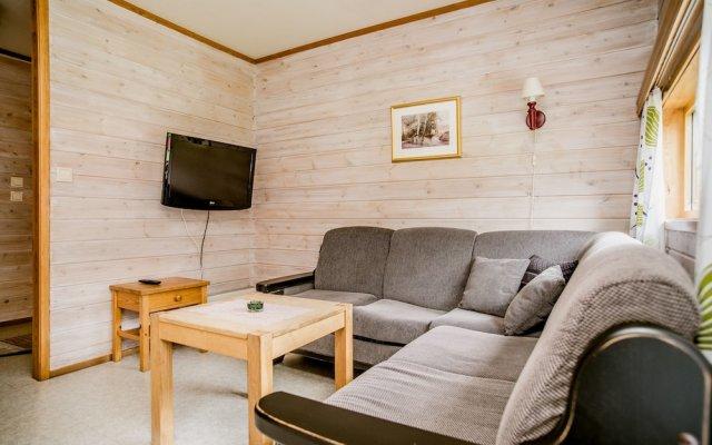 Отель Jorekstad Ferieleiligheter Норвегия, Лиллехаммер - отзывы, цены и фото номеров - забронировать отель Jorekstad Ferieleiligheter онлайн комната для гостей