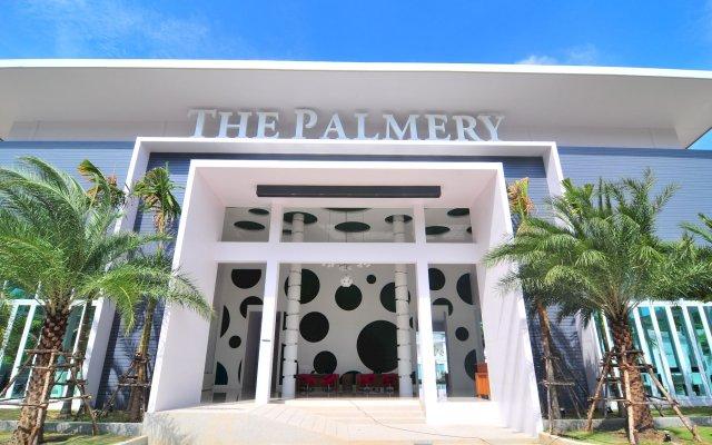 Отель The Palmery Resort and Spa Таиланд, Пхукет - 2 отзыва об отеле, цены и фото номеров - забронировать отель The Palmery Resort and Spa онлайн вид на фасад