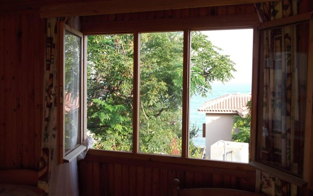 Selen Motel Турция, Анталья - отзывы, цены и фото номеров - забронировать отель Selen Motel онлайн комната для гостей