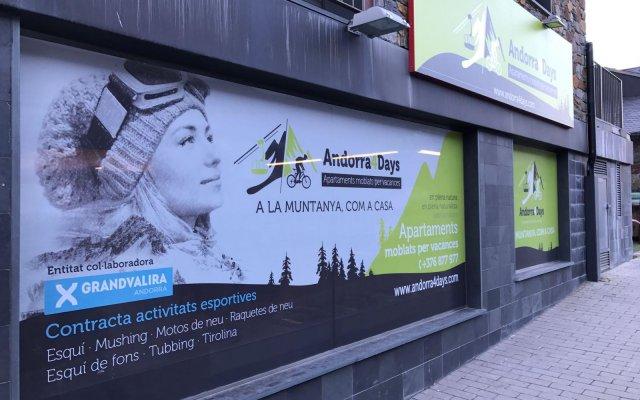Andorra4days Soldeu - El Tarter 0