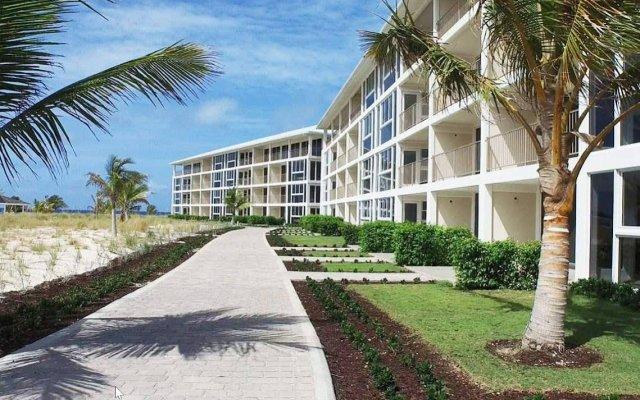 East Bay Resort - All Beachfront Suites