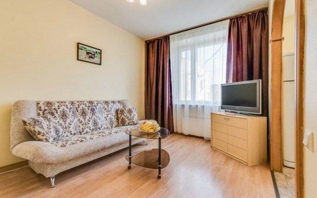 Апартаменты Ludwig Apartments Bolshaya Puskarskaya комната для гостей