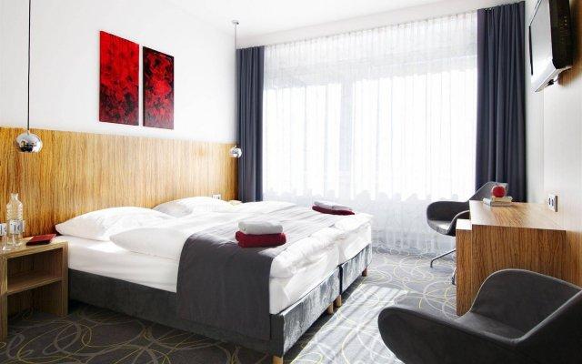 Отель Cityherberge Германия, Дрезден - 6 отзывов об отеле, цены и фото номеров - забронировать отель Cityherberge онлайн комната для гостей