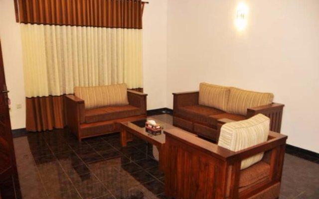 Отель 51 Bungalow комната для гостей