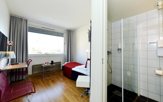 Отель Jæren Hotell комната для гостей