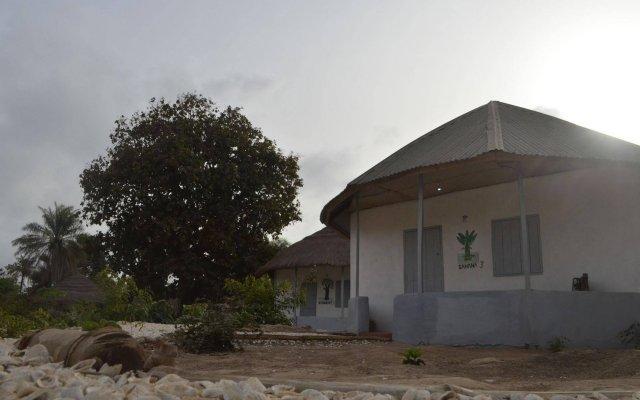 Tree C's Eco Resort & Beach Club