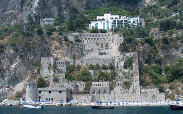 Il Saraceno Grand Hotel In Amalfi Italy From 896 Photos Reviews Zenhotels Com