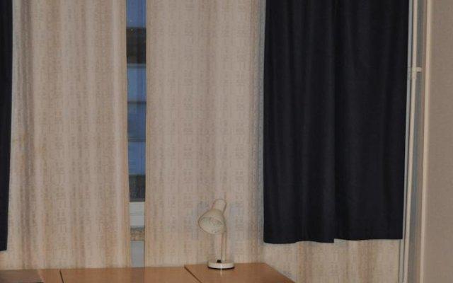 Hotel Pension Kampus Ювяскюля комната для гостей