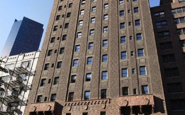 Отель Pod 39 вид на фасад