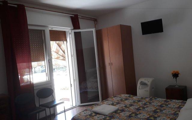 Отель Venice Best Vacation Италия, Маргера - отзывы, цены и фото номеров - забронировать отель Venice Best Vacation онлайн комната для гостей