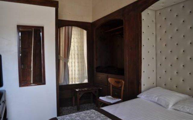 Hidiroglu Konak Hotel комната для гостей