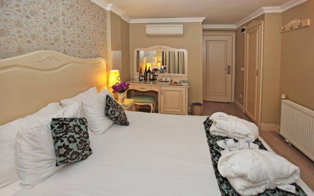 Raymond Турция, Стамбул - 4 отзыва об отеле, цены и фото номеров - забронировать отель Raymond онлайн комната для гостей