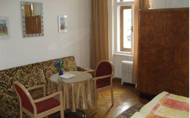 Отель Rustler Австрия, Вена - отзывы, цены и фото номеров - забронировать отель Rustler онлайн комната для гостей