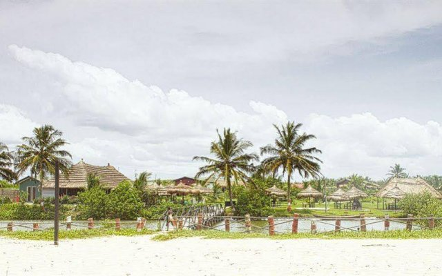 casablanca beach resort