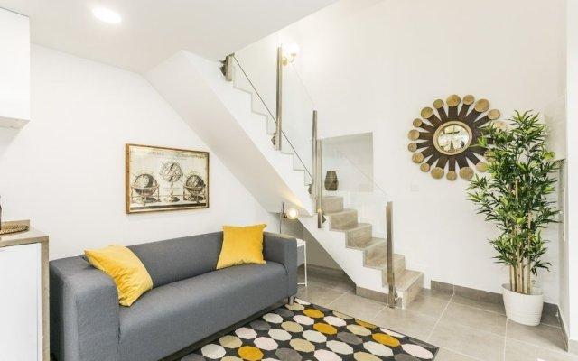 LxWay Apartments Belém