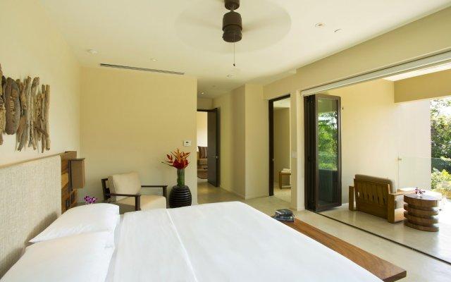 Отель Andaz Costa Rica Resort at Peninsula Papagayo-a concept by Hyatt комната для гостей