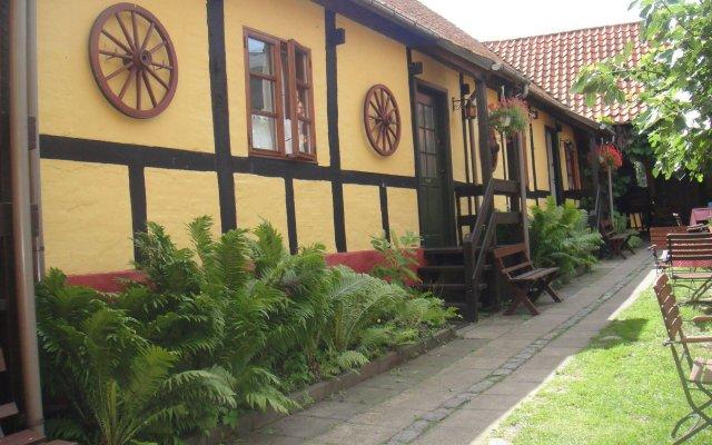Pension Klostergården