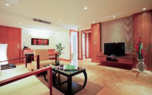 Отель Centara Nova Hotel & Spa Pattaya Таиланд, Паттайя - отзывы, цены и фото номеров - забронировать отель Centara Nova Hotel & Spa Pattaya онлайн комната для гостей