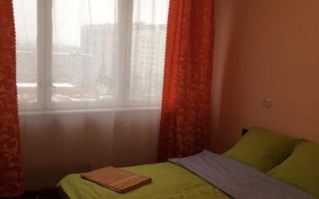 Гостиница Home_Slava Shipilovskaya в Москве отзывы, цены и фото номеров - забронировать гостиницу Home_Slava Shipilovskaya онлайн Москва комната для гостей