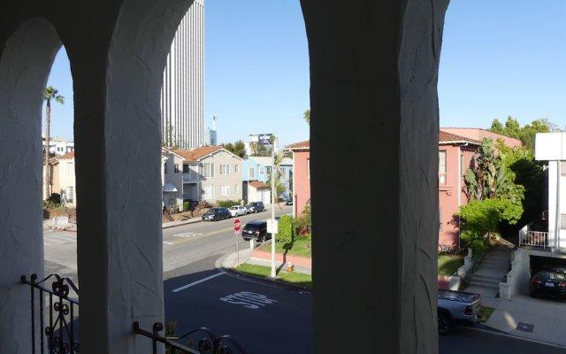 Wilshire Orange Hotel