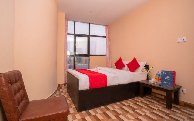 OYO 142 CO International Guest House