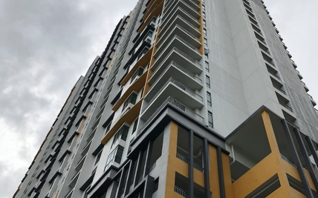 Bukit Jalil Condo Apartment