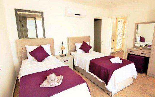 Villa Valentina Турция, Калкан - отзывы, цены и фото номеров - забронировать отель Villa Valentina онлайн комната для гостей