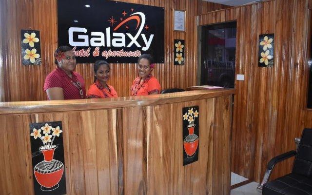 Galaxy Hotels & Apartments