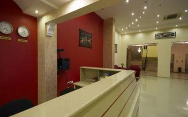 Masaa Hotel Apartment