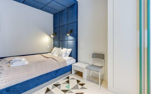 Отель Flats For Rent - Kamienica Fahrenheita Гданьск комната для гостей