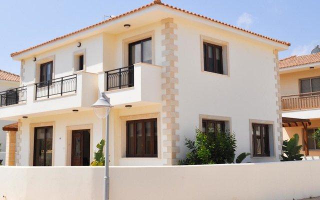 Отель Oceanview Luxury Villa 166 вид на фасад