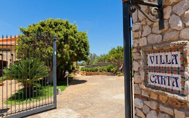 Villa Carta