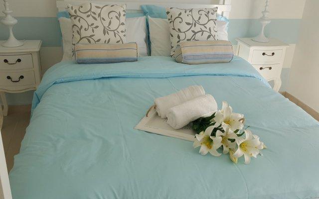 Отель Kantra Residence Мальта, Мунксар - отзывы, цены и фото номеров - забронировать отель Kantra Residence онлайн комната для гостей