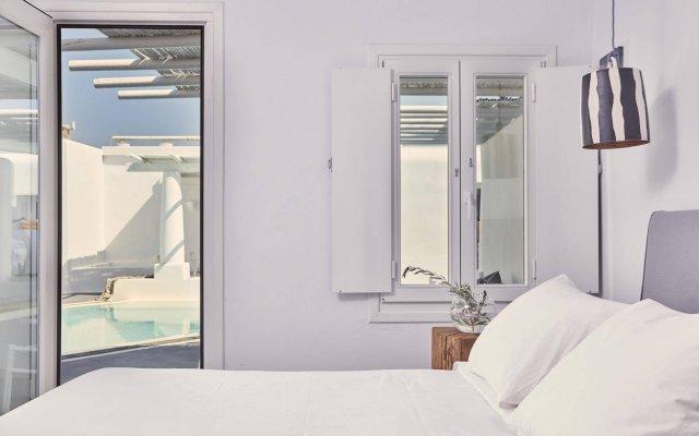 Отель Anemos Beach Lounge Hotel Греция, Остров Санторини - отзывы, цены и фото номеров - забронировать отель Anemos Beach Lounge Hotel онлайн комната для гостей