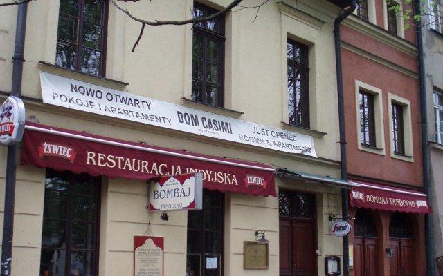 Dom Casimi