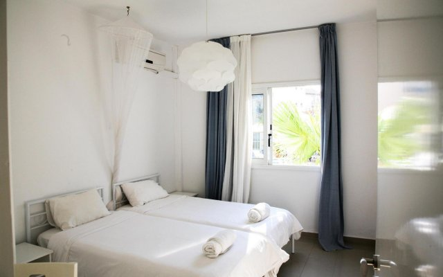 Отель Anais Bay Протарас комната для гостей