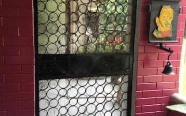 Отель 21 Shivalik Aparment Alakananda вид на фасад